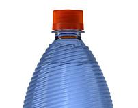 Aquelle Bottle Design