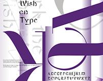 Wishlash-Typeface