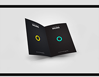 A4 Paper / Poster / Flyer Mockup Design