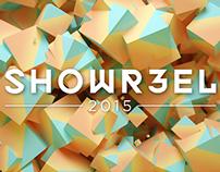 SHOWR3EL 2015