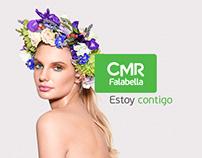CMR Visual Identity / Porta