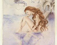 La Sirenetta di H.C.Andersen