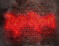 Red Bull - Red Room