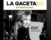 VERSIÓN IPAD / LA GACETA & EL LIBRO AMARILLO PH