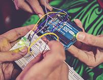 Internet of Things - Workshops