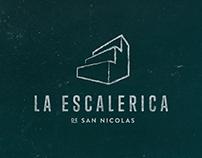 La Escalerica de San Nicolas