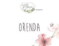 Orenda // Projeto de moda e sustentabilidade