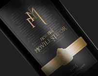 Neamul Movileștilor Wine | BONSANCO