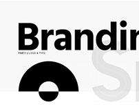 SnarkFactory. Branding. Part.1