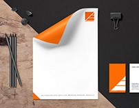 ZELLC Architecture Firm | Identity