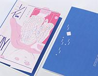 老 gay cover design