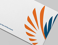 Branding - Law & Taxation Firm