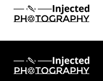 Injected Photography Watermark