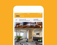 Vernieuwde Funda app