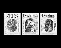 Bernini Posters