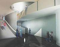 Fall 2015 Design 5 Studio Projects