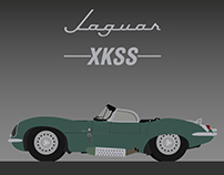 Classic & Vintage Cars Series in Vector Graphic format