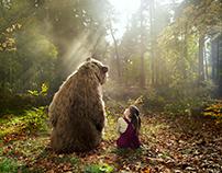 Julia Fullerton-Batten, Bear