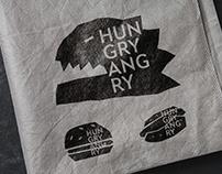 Hungry Angry