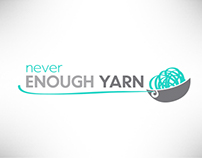 Local Yarn Shop - branding