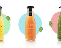 SUYU JUICES