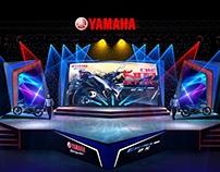 YAMAHA - Launching event