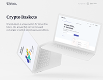 Crypto Baskets