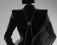 MODERN WEEKLY #1063   Luxury & Fashion