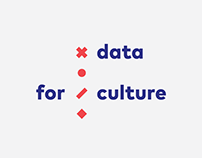 Visual information of Data (for) culture event