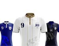 PAS Giannina F.C. Jersey Kit