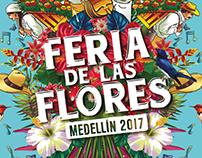 Feria de las flores - Medellín 2017