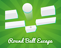 Round Ball Escape