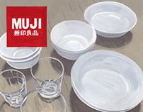MUJI magazine 月刊 無印良品