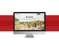 Electronic Waste - Visual Narrative