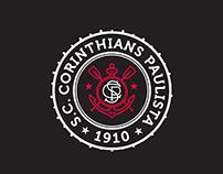 S.C. Corinthians Paulista | Club Crest Challenge