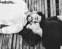 Jose & Tania engagement