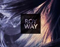 Royway / Фирменный стиль