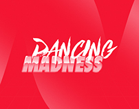 Dancing Madness - Global Game Jam