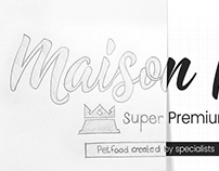 Concept - Branding e package