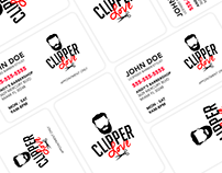 Clipper Love Logo Designs