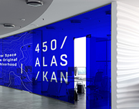 450 Alaskan Real Estate Branding