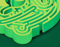 The Creative Maze