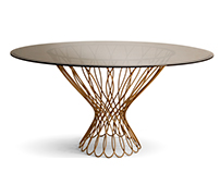 ALLURE Dining Table | By KOKET