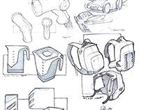 Sketch Series 1