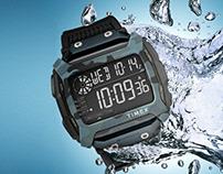 Timex PH Social Media