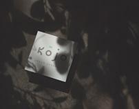 WHIR FOR KOJO IDENTITY