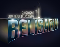 "BELISARIO ""Animated movie"" / Id. BRAND by PHs"