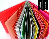 NOLIN Branding & Design / BOOK PORTFOLIO