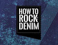 How To Rock Denim 2016 Promo Open
