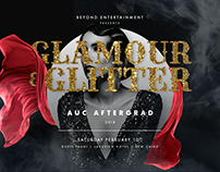 AUC Aftergrad - Event Promo